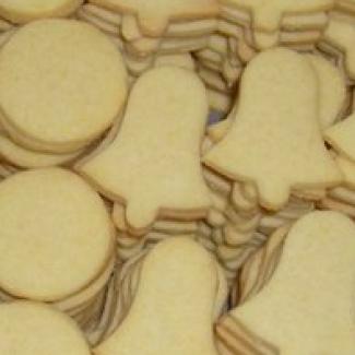 Pudinkové sušenky,recept