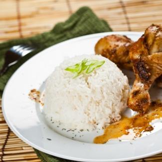 Kuře na medu a kari,recept