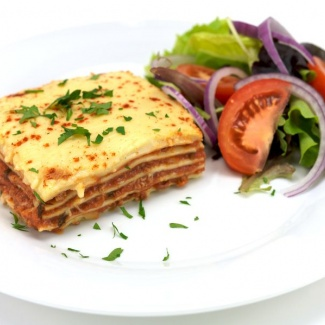 Lasagne,recept