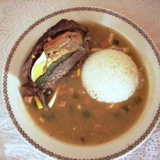 Španělský ptáček,recept