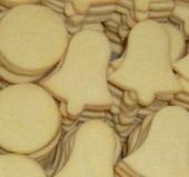 Pudinkové sušenky