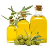 Olej olivový