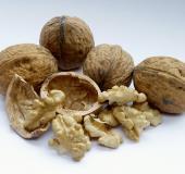 Ořechy vlašské